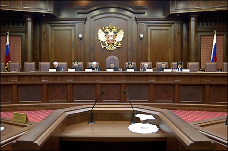 Russian Constitutional Court on Language in Arbitration Proceedings
