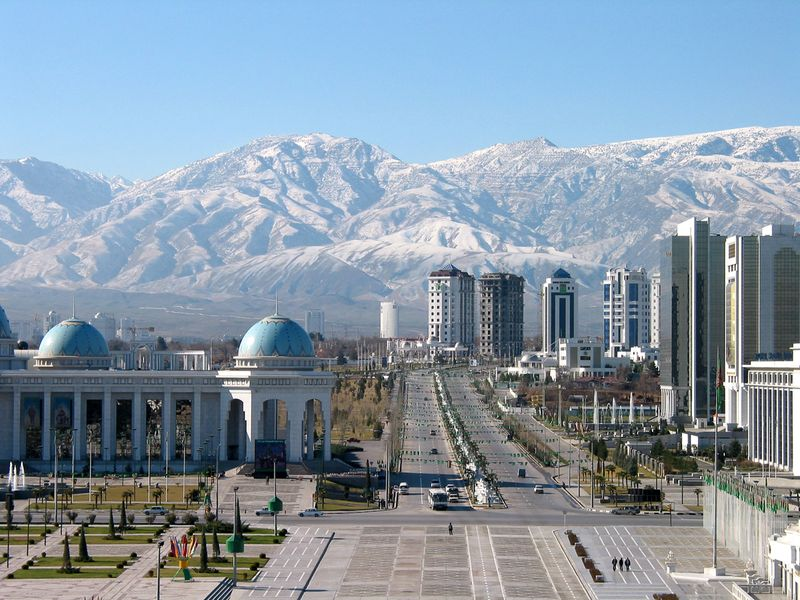 Heavy Blow to the Turkish Investors' Claims Against Turkmenistan