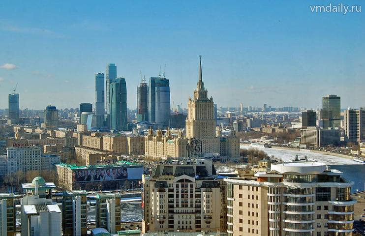 Moscow as International Financial Centre: Final Report of UK-Russia Liaison Group