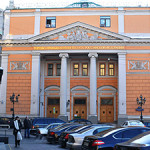 Congress Center of the Russian Chamber of Commerce