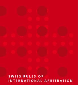 Swiss Rules