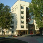 Belarusian State University - Law Faculty