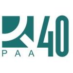 raa40 logo