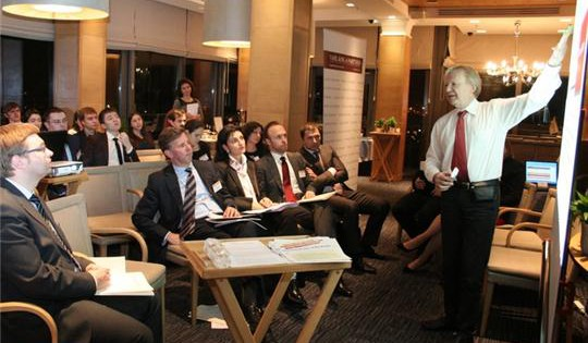 "Conference ""The New Vienna Rules – Quality Arbitration at Your Doorstep"" took place in Kyiv"