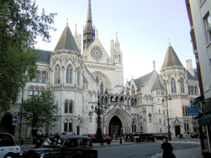 Her Majesty's High Court of Justice