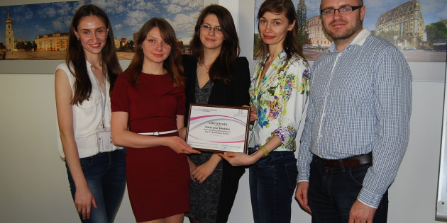 Becoming  a Tradition: Second International Arbitration School in Ukraine