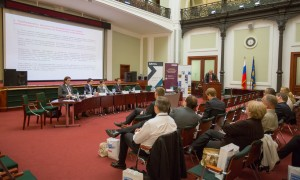 Russian Arbitration Day 2014: Arbitration in Russia Undergoing Turbulence