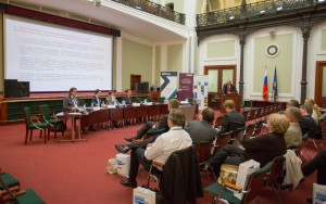 Russian Arbitration Day 2014-2