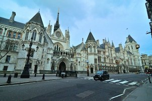 Russian Law Week to Take Place in London in December 2014