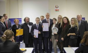III International Student Contest in International Commercial Arbitration Took Place in Minsk