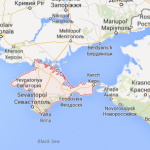 Will A Bridge between the Crimea and Russia Violate International Law?