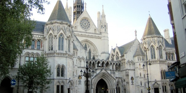 English Law Week 2015 To Take Placein Moscow