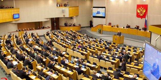 New Rules on Jurisdictional Immunities of States in Russian Courts