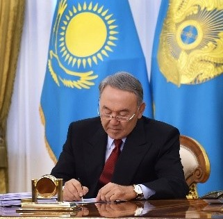New ADR Regulations enacted in Kazakhstan