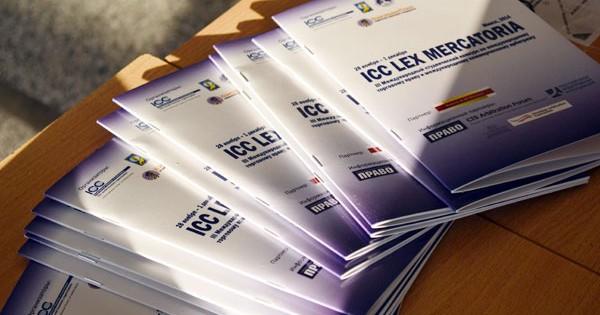Студенческий конкурс ICC LEX MERCATORIA вновь пройдет в Минске