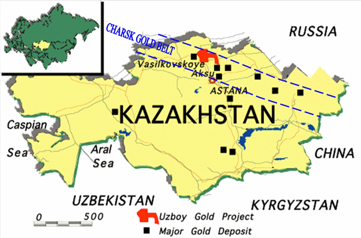 chinese interest on central asian energy resources essay Central asia: china's mounting influence in central asian countries as the chinese to a large extent by its need for energy resources.