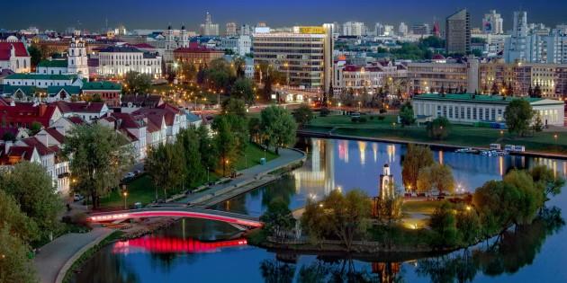 Международный студенческий конкурс по медиации и переговорам пройдет в Минске