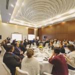 В Минске прошел форум о коммерческой медиации в Восточной Европе и Центральной Азии