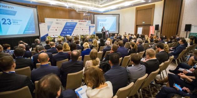 Представители ведущих юридических фирм мира соберутся в Минске на Форуме EEDRF-2017