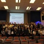 Подведены итоги международногостуденческого конкурса «ВАВТ 2017 – Международная купля-продажа»