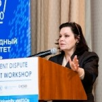Interview with ICSID Secretary-General Meg Kinnear: ICSID and the CIS region