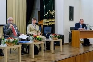 Kostin, Komarov, Davydenko