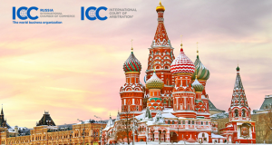 ICC Moscow