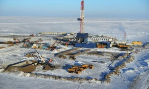 The Impact of Western Sanctions on Russian Energy Companies