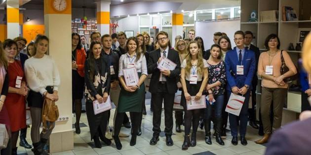 Двадцать две команды студентов из Беларуси, Кыргызстана и России приняли участие в Международном русскоязычном студенческом конкурсе по медиации и переговорам