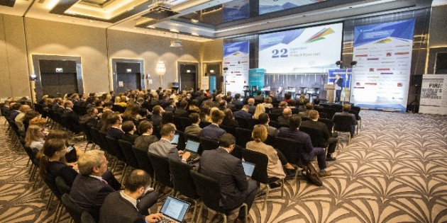 Eastern European Dispute Resolution Forum: international commercial arbitration is in the limelight