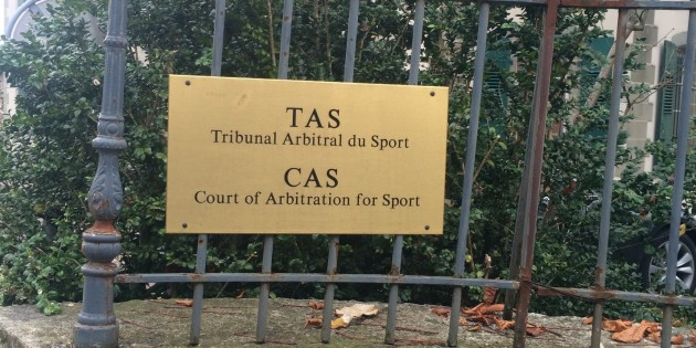 Using illegally obtained evidence in the Court of Arbitration for Sport