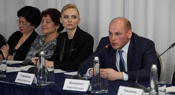 Отделение МКАС при ТПП РФ в Ростове-на-Дону отмечает первую годовщину