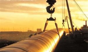 The escalation of Iran–Turkmenistan gas dispute:  Will the battle begin?