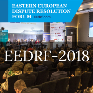 Eastern European Dispute Resolution Forum to take place in Minsk in September
