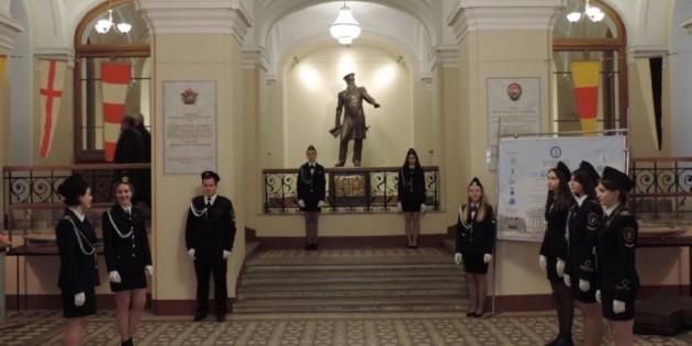 Санкт-Петербургский морской форум: актуальные вопросы морского судоходства