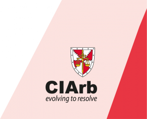 CIArb Red Logo - high res