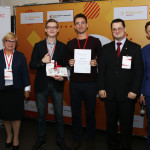 2-4 ноября 2018 г. в Минске прошёл III Международный студенческий конкурс по медиации и переговорам «Медиация будущего»