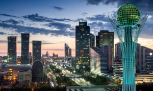 The legal novels in Kazakhstani arbitration legislation