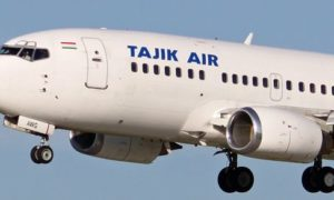 Tajik Flag Carrier Beats Enforcement of Arbitral Award in Leasing Dispute