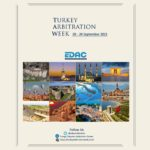 Turkey Arbitration Week to take place on 20-24 September
