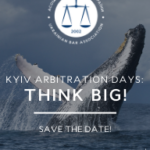 Kyiv Arbitration Days 2021: Think Big!