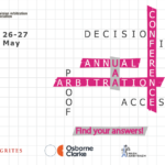 the Ukrainian Arbitration Association's Annual Conference to take place online