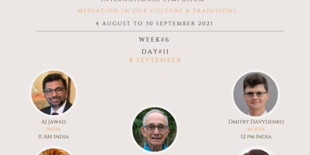 Mediation in European and Russian legal and cultural traditions