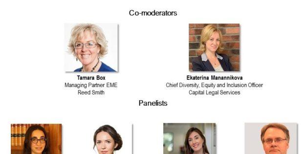 Юристы обсудят вопросы разнообразия и инклюзии на открытой онлайн-дискуссии